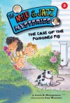 #02 The Case of the Poisoned Pig (The Milo & Jazz Mysteries) - Lewis B. Montgomery, Amy Wummer