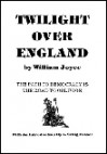 Twilight Over England - William Joyce, Terry Charman