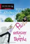 Rosarot in Seattle (German Edition) - Susan Andersen, Tess Martin