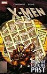 DAYS OF FUTURE PAST (X-Men Digest Novels) - Aristides Ruiz