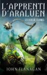 L'Apprenti d'Araluen 8 - Les Rois de Clonmel (Aventure) (French Edition) - John Flanagan, Blandine Longre