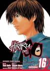 Hikaru no go, Vol. 16 : Chinese Go Association - Yumi Hotta, Takeshi Obata
