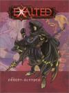 Exalted The Dragon Blooded - White Wolf Staff, Brian Armor, Hal Mangold, James Maliszewski