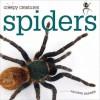 Spiders (Creepy Creatures) - Valerie Bodden