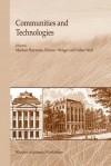 Communities and Technologies - M.H. Huysman, Etienne Wenger, Volker Wulf