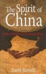 The Spirit of China - David Burnett