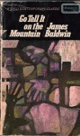 Go Tell It on the Mountain (Dell Paperbacks) - James Baldwin