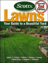 Scotts Lawns: Your Guide to a Beautiful Yard - Nick Christians, Marilyn Rogers, David Mellor, Ashton Ritchie