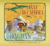 A Gift of Dragons (Audio) - Anne McCaffrey, Lee Meriwether