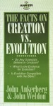The Facts on Creation Vs. Evolution - John Ankerberg, John Weldon