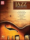 Jazz Favorites for Easy Guitar - Hal Leonard Publishing Company