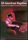 All American Ragtime Vol1 Intermediate Piano - Creative Concepts Publishing, Scott Joplin, Joseph Lamb