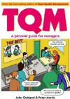 Total Quality Management: A Pictorial Guide for Managers - John S. Oakland, Peter Morris
