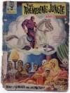 Phantom-The Trembling Jungle ( Indrajal Comics No. 028 ) - Lee Falk
