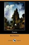Poems - Mary Robinson