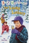 The Lucky Lottery (A to Z Mysteries, #12) - Ron Roy
