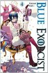 Blue Exorcist 04 - Kazue Kato