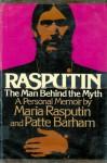 Rasputin: Man B - Rapsuti M, Patte Barham, Rapsuti M