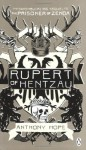 Rupert of Hentzau [Easyread Edition] - Anthony Hope