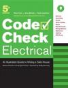 Code Check Electrical (Code Check) - Redwood Kardon, Douglas Hansen, Paddy Morrissey
