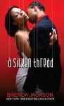 A Silken Thread - Brenda Jackson