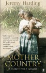 Mother Country - Jeremy Harding