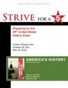 Strive for a 5 for America's History - James A. Henretta