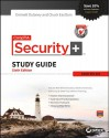 Comptia Security+ Study Guide: Sy0-401 - Emmett Dulaney, Chuck Easttom