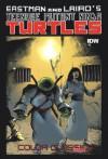 Teenage Mutant Ninja Turtles Color Classics Vol. 2 #4 - Peter Alan Laird, Jim Lawson