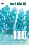The Threat of the Robot - David H. Keller, Gene Christie