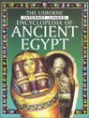 The Usborne Internet-Linked Encyclopedia of Ancient Egypt (History Encyclopedias) - Gill Harvey, Struan Reid, Jane Chisholm