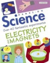 Electricity and Magnets - Sarah Angliss