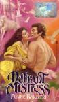 Defiant Mistress - Elaine Barbieri