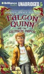Falcon Quinn and the Crimson Vapor - Jennifer Finney Boylan, Fred Berman