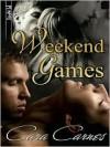 Weekend Games - Cara Carnes