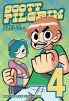 Scott Pilgrim Get's It Together - Bryan Lee O'Malley