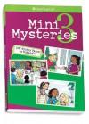 Mini Mysteries 3 (American Girl Mysteries) - Rick Walton