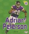 Adrian Peterson (Amazing Athletes) - Jeff Savage