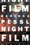 Night Film Extended Sampler - Marisha Pessl