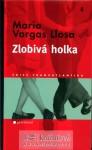 Zlobivá holka - Vladimír Medek, Mario Vargas Llosa