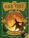 The Magic Thief: Found (Magic Thief #3) - Sarah Prineas, Antonio Caparo, Antonio Javier Caparo