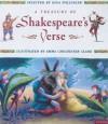 "A Treasury of Shakespeare""s Verse - Emma Chichester Clark, William Shakespeare"
