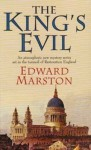 King's Evil - Edward Marston