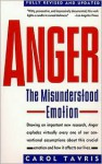 Anger: The Misunderstood Emotion - Carol Tavris