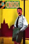 The New Adventures of Hitler - Grant Morrison, Steve Yeowell
