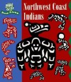 Big World NW Coast Indians (Big World Read Alongs) - Mira Bartok, Christine Ronan