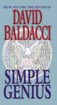 Simple Genius - David Baldacci