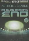 Childhood's End - Arthur C. Clarke, Eric Michael Summerer