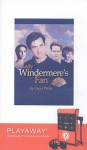 Lady Windermere's Fan [With Headphones] (Audio) - Oscar Wilde, Judy Geeson, Gina Field