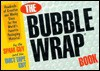 The Bubble Wrap Book - Joey Green, Tim Nyberg